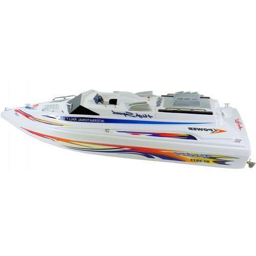 Радиоуправляемый катер Heng Tai Speed Boat HT-3822 (75 см)